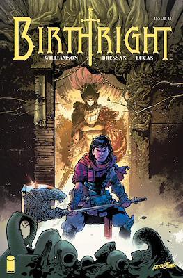 Birthright (Comic-book) #11