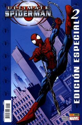 Ultimate Spiderman Vol. 2 (2006-2009 Edición especial) #2