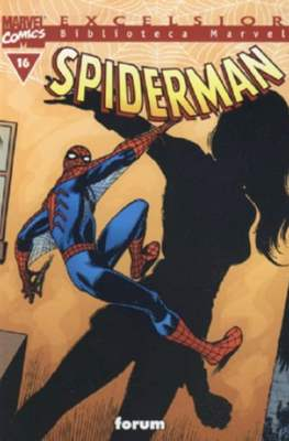 Biblioteca Marvel: Spiderman (2003-2006) (Rústica 160 pp) #16