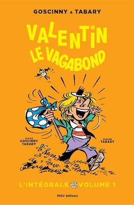 Valentin le vagabond (Cartonné Intégrale) #1