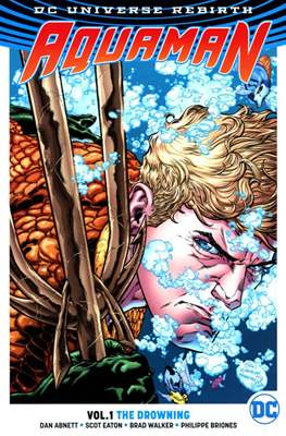 Aquaman Vol. 8 (2016-)