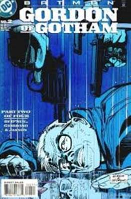 Batman: Gordon of Gotham (Comic Book) #2