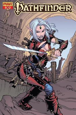 Pathfinder (Comic Book) #10