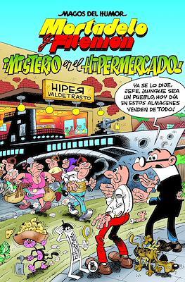 Magos del humor (1987-...) (Cartoné) #205