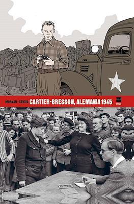 Agencia Magnum (Cartoné 140 pp) #2