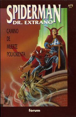 Colección Prestigio Vol. 1 (1989-1994) (Rústica 48-64 pp.) #61