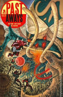 Past Aways (Comic Book) #5