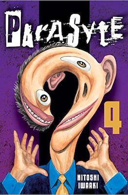 Parasyte #4