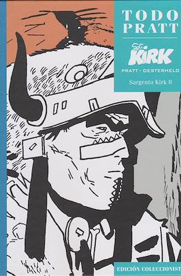 Todo Pratt - Edición coleccionista #58