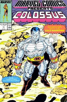 Marvel Comics Presents Vol. 1 (1988-1995) (Comic-Book) #15