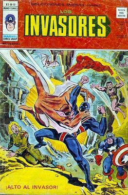 Selecciones Marvel (1977-1981) (Grapa 36-42 pp) #10