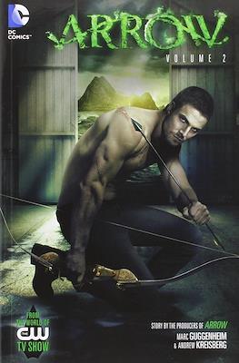 Arrow (Softcover) #2