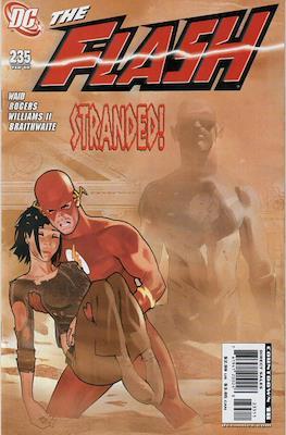 The Flash Vol. 2 (1987-2006) (Comic Book) #235