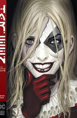 Harleen (Softcover 64 pp) #1