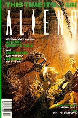 Aliens Magazine (1992-1994) #2