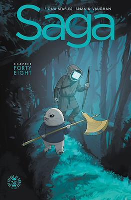 Saga (Digital) #48