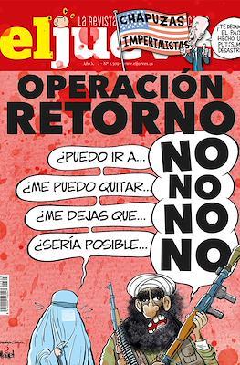 El Jueves (Revista) #2309