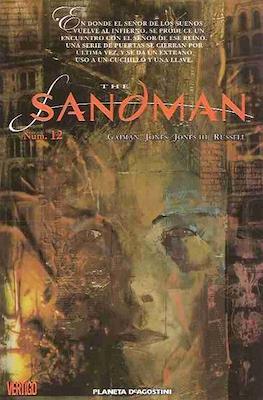 Sandman (Rústica 64 pp) #12
