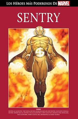 Los Héroes Más Poderosos de Marvel (Cartoné) #57