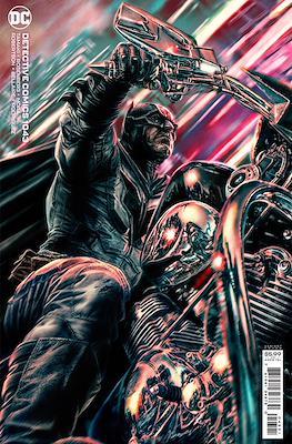 Detective Comics Vol. 1 (1937-2011; 2016- ... Variant Cover) #1043.1