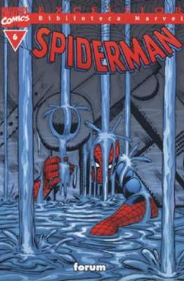 Biblioteca Marvel: Spiderman (2003-2006) (Rústica 160 pp) #6
