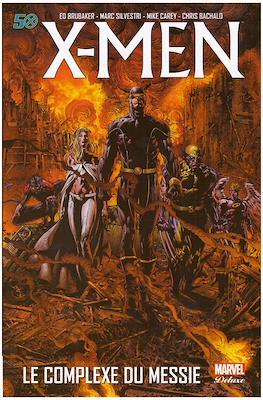 X-Men - Trilogie du Messie