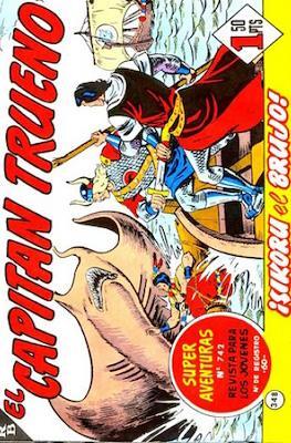 El Capitán Trueno (Grapa, 12 páginas (1991)) #348