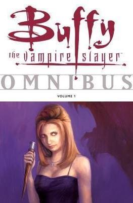 Buffy the Vampire Slayer - Omnibus