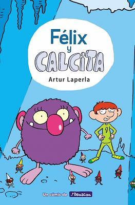 Félix y Calcita (Cartoné 48 pp) #1