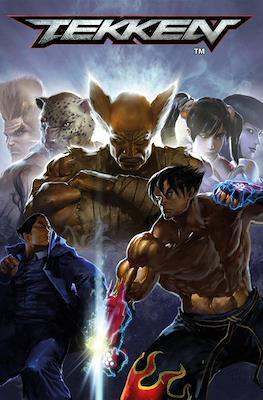 Tekken - Blood Feud #3