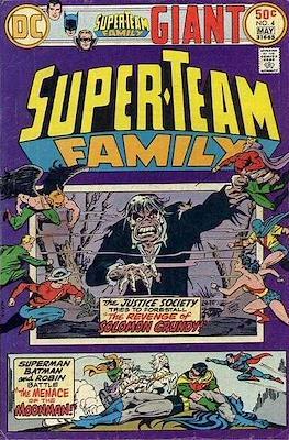 Super-Team Family #4