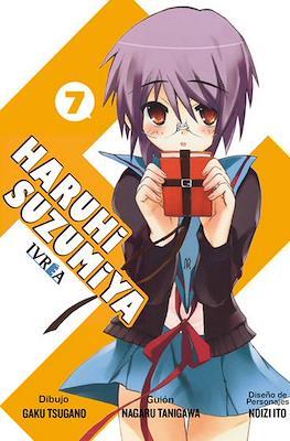 Haruhi Suzumiya #7
