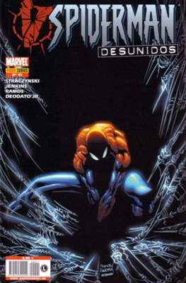 Spiderman Vol. 6 El Hombre Araña (2002-2006) (Rústica 80 pp) #41