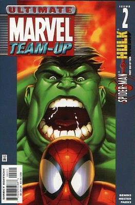 Ultimate Marvel Team-Up #2