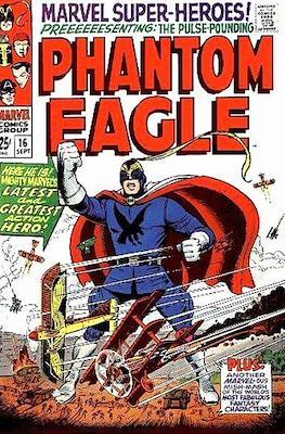 Marvel Super-Heroes (Grapa) #16