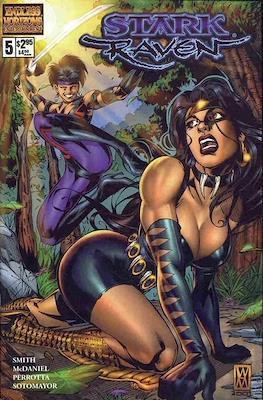 Stark Raven #5