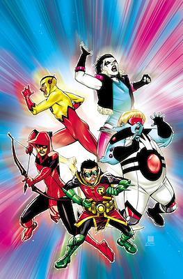 Teen Titans Vol. 6 (2016-) (Comic Book) #40