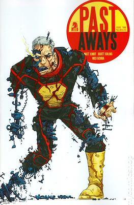 Past Aways (Comic Book) #6
