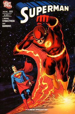 Superman (2007-2012) (Grapa. 48 pp) #55