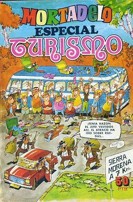 Mortadelo Especial / Mortadelo Super Terror (Grapa 100 / 76 pp) #19