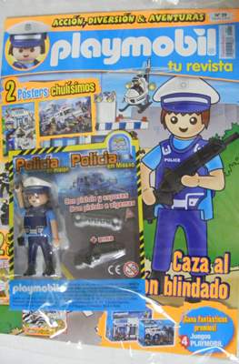 Playmobil #29