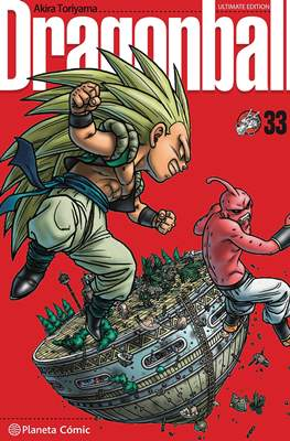 Dragon Ball Ultimate Edition (2021) #33