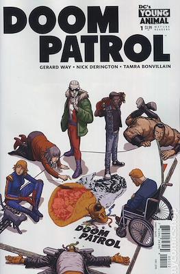 Doom Patrol Vol. 6 #1.5