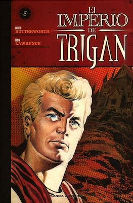 El imperio de Trigan #5