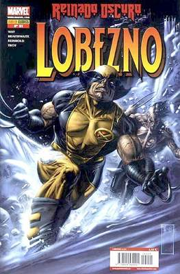 Lobezno vol. 4 (2006-2011) (Grapa) #51
