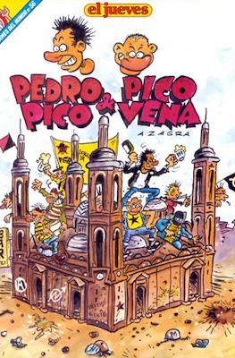 Colección Pendones del Humor (Rústica) #56
