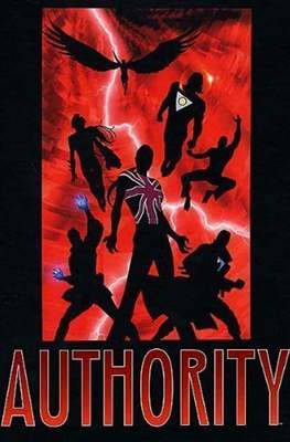 Absolute Authority #1