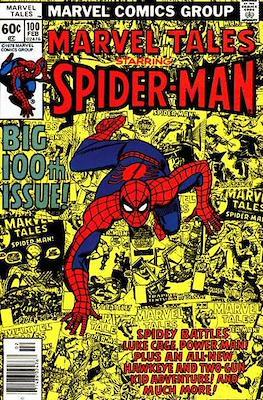 Marvel Tales #100