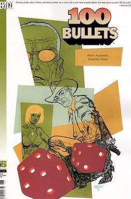 100 Bullets (Grapa) #6