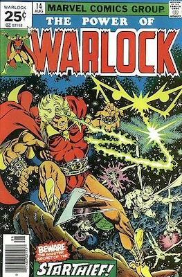 Warlock #14